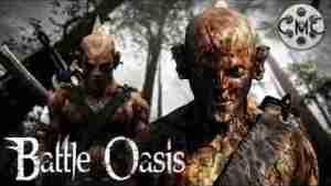 Video: Battle Oasis (Dragon Riders) | Full Sci-Fi Fantasy | (2016)